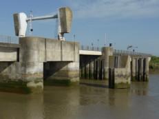 Charron : le pont du Brault en travaux à partir du 17 mai prochain