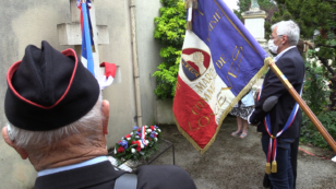 Marans : cérémonie du 18 juin, une commémoration pour ne pas oublier