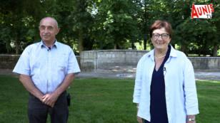 Surgères : Catherine Desprez et Gilles Gay briguent un second mandat aux Départementales 2021
