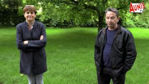 """Départementales 2021 : Karine Dupraz et Thierry Rambaud jouent la carte des """"Solidarités"""" sur le canton de Marans"""