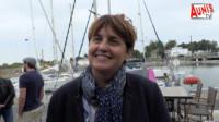 Karine Dupraz canton de Marans élections départementales 2021