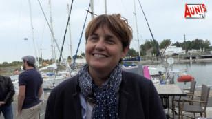 Marans. Élections départementales. Karine Dupraz, candidate sortante et cheffe de file de la gauche ne veut rien lâcher