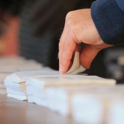 Elections départementales 2021 Charente-Maritime Canton de Surgères
