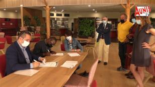 La Rochelle : le CDI c'est aussi pour les personnes en situation de handicap