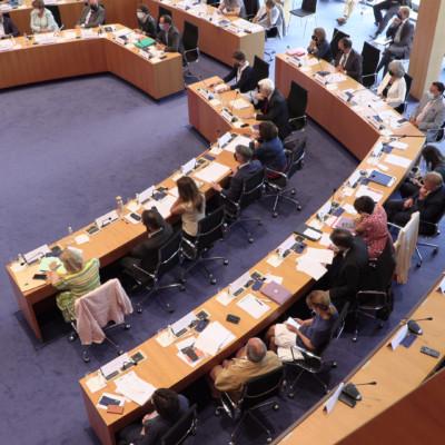 Conseil départemental de la Charente-Maritime La Rochelle AUNIST