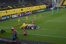 Rugby : en Coupe d'Europe 2021-2022, le Stade Rochelais rencontrera Bath et les Glasgow Warriors