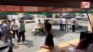 La Grève-sur-Mignon : la nouvelle guinguette anime le petit port du village