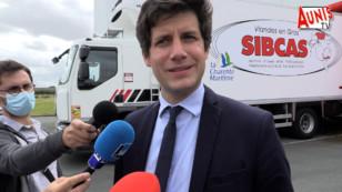 En France, les contrôles des abattoirs vont être renforcés