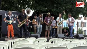 Surgères Brass Festival 2021 : Les frères Smith, Jumbo System, Dumka, Caribop et Tony Chasseur