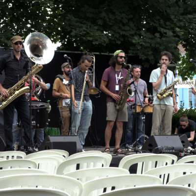Jumbo System Surgères Brass Festival 2021
