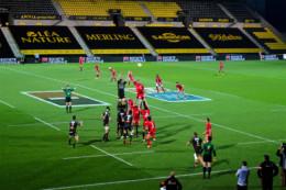 La Rochelle. Rugby : le Stade Rochelais commencera le championnat de TOP 14 avec un choc contre Toulouse