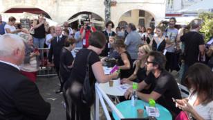 La Rochelle va vivre au rythme du Festival de la Fiction à partir du 14 septembre