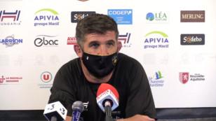 Rugby : Grégory Patat quitte le Stade Rochelais plus tôt que prévu !