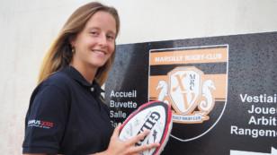 Rugby 2023 : Joséphine, joueuse chez les POC'ettes, va participer à l'organisation de la prochaine Coupe du Monde