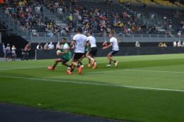 Rugby. Stade Rochelais : retrouvaille avec les supporters au stade Marcel Deflandre