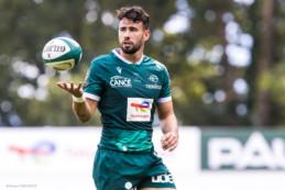 Rugby. La Rochelle : le buteur Antoine Hastoy en passe de rejoindre le Stade Rochelais ?