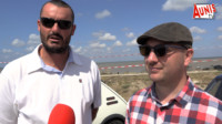 Bab el Raid Adrien et Stanislas Rallye La Rochelle