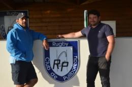 Rugby. Puilboreau : le RCP veut grandir, mais pas n'importe comment
