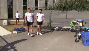 Rugby. TOP14. La Rochelle : repartir du bon pied face au Racing 92