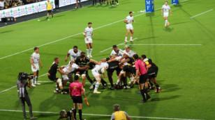 Rugby. Top14. La Rochelle : le Stade Rochelais se prend (encore) les pieds dans le tapis toulousain