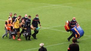 Rugby. Top14. La Rochelle : Matthias Haddad indisponible pendant trois semaines