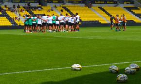 Rugby. Top14. Stade Rochelais : la réception de Biarritz pour retrouver le goût du succès