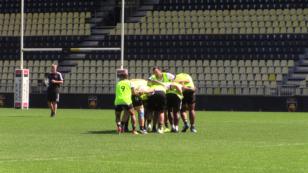 Rugby. Stade Rochelais : Toulouse, comme on se retrouve