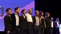 Festival de la fiction Tv 2021 La Rochelle