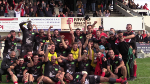 Rugby. Fédéral 2 : Surgères perd le derby contre Rochefort