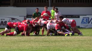 Rugby. Fédérale 2. Surgères : un départ en trombe contre Belvès
