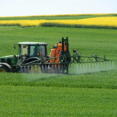 L'agriculture peut elle se passer de chimie ?