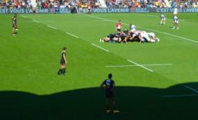 Rugby. Top 14. La Rochelle se rassure contre Castres