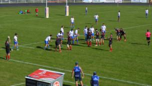 Rugby. Fédérale 2. Rochefort : une victoire référence pour le SAR
