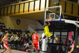 Basket. NM1. La Rochelle : Rupella renverse Challans et poursuit sa dynamique