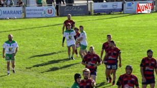 Rugby Pré-fédérale : Marans s'incline 8 à 26 face à Saintes pour cette première journée de championnat