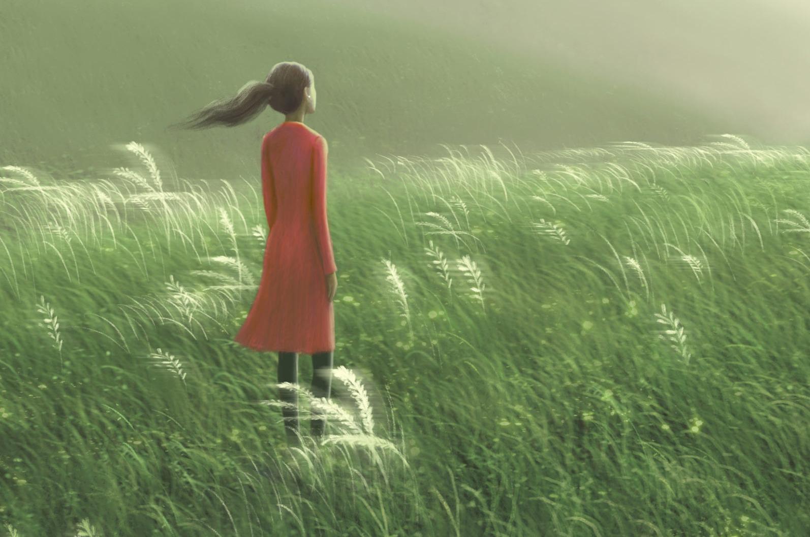 Mon chemin, celui du silence (1)