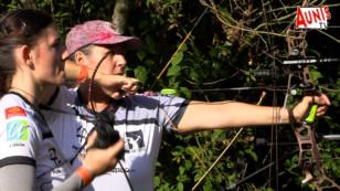 La Grève-sur-Mignon : 240 archers pour un championnat de France de Tir à l'arc dans le marais